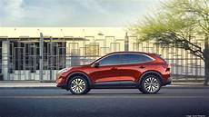 2020 ford escape 2020 escape suv debuts photos denver business journal
