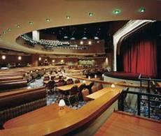 Potawatomi Northern Lights Casino Northern Lights Theater Visit Milwaukee