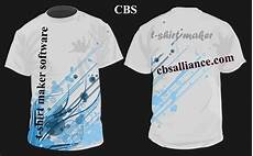Tee Shirt Design Software T Shirt Design Software Is Most Famous Among The T Shirt