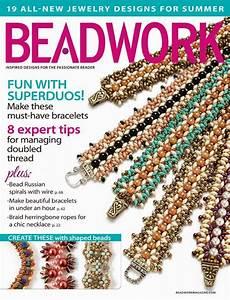 beadwork magazine shilabead
