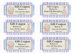 Custom Coupon Maker Free Custom Birthday Coupons Customize Online Amp Print At