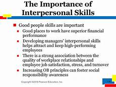 What Is The Definition Of Interpersonal Skills Importance Of Interpersonal Skills Definition Resume