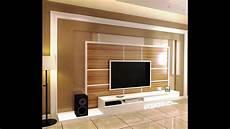 tv unit design ideas