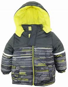 puffer coats for boys circle ixtreme boys multicolor square hooded winter puffer