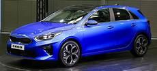 kia cerato hatch 2019 2019 kia cerato hatch styling revealed