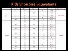 Us Shoe Size Chart Inches Children Shoe Size Chart Google Search Shoe Size Chart