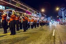Gatlinburg Of Lights Parade Gatlinburg Of Lights Parade Accommodations By