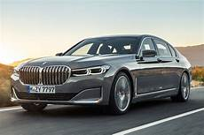 2019 bmw 7 series changes 2020 bmw 7 series sedan hiconsumption