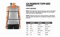 Under Armour Womens Shirt Size Chart Under Armour Women S Scentcontrol Tech Long Sleece Top
