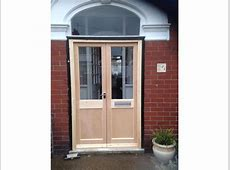 David Shackleton Joinery Services in Hull   Decking; Doors & Door Fittings; Fascias & Soffits