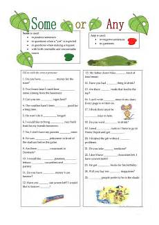 some or any worksheet free esl printable worksheets made