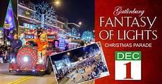 Gatlinburg Of Lights Parade Of Lights Christmas Parade Gatlinburg Tn 1