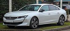 Peugeot Coupe 2019 by Peugeot 508