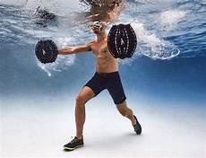 Workout Jacket Snorkel Speedo Hydro Shredders Swim Workout Gear 187 Gadget Flow