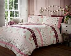 flannelette luxury 100 brushed cotton duvet cover