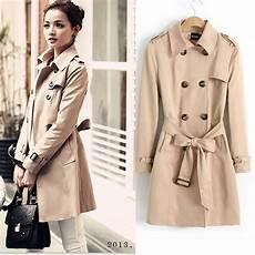 womens autumn coats 2019 trench coat 2013 new s autumn korean