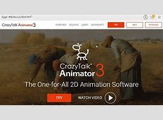 10 Best Free 2D Animation Software for Windows   TechWhoop