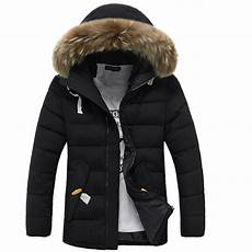 hooded winter coats 2017 new winter s coat jacket casual fur collar hooded