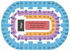Pechanga Casino Seating Chart Pechanga Arena Seating Chart Amp Maps San Diego