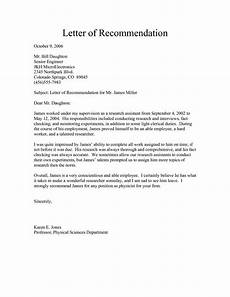 Information To Give Someone Writing A Recommendation Letter Army Letter Of Recommendation Exampleletter Of