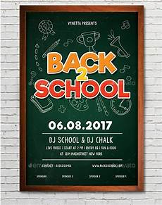 Back To School Flyer Templates 34 Back To School Flyers Template Psd Ai Eps Word