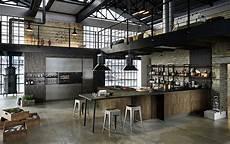 lavoro librerie roma astra lo stile industriale in cucina proposto da gardiman