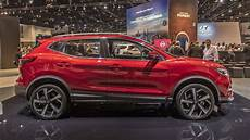 nissan rogue 2020 2020 nissan rogue sport gets a more distinct look from big