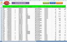 Free Download Stock Inventory Software Excel Abcaus Excel Inventory Template And Tracker Download
