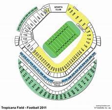 Rays Seating Chart Tropicana Field Tropicana Field Seating Chart Seating Charts Amp Tickets