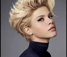 neue kurzhaarfrisuren 2019 damen frisuren 2019 die neuen trendfrisuren haarschnitte und