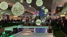 Galleria Tree Lighting 2018 Houston Galleria Christmas Tree Lighting 2018 Youtube