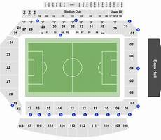 Allianz Field Seating Chart Allianz Field Tickets With No Fees At Ticket Club