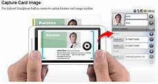 Business Card App For Mac Worldcard Mobile App Released Scan Business Cards With
