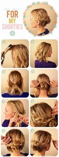 kurzhaarfrisuren zum nachmachen frisuren zum nachmachen hair hochsteckfrisuren kurze