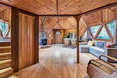Dome House For Sale This Geodesic Dome Home Could Be Yours For 475k