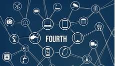 4th Industrial Revolution Fourth Industrial Revolution Is Changing The Way People Do