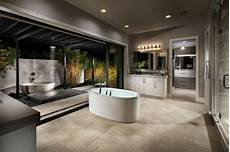 6 luxury bathroom trends of the rich and