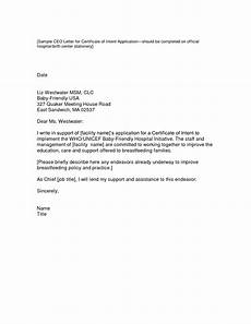 Letter Of Intent Sample Job How To Write A Letter Of Intent For A Job Application