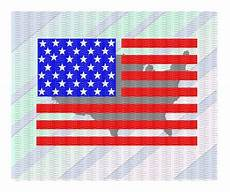 American Flag Watermarks American Flag Svg Usa Svg Dxf Fcm Png Pdf Studio3 By