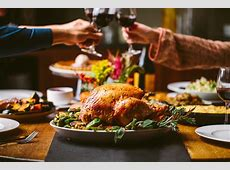 10 Restaurants that serve Thanksgiving Dinner in South