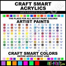 S Acrylic Craft Paint Color Chart Bright Blue Artist Acrylic Paints 23651 Bright Blue