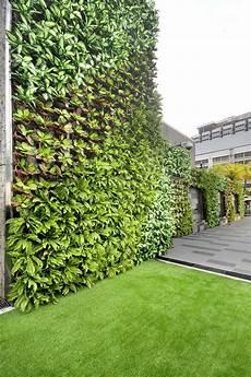 Vertical Green Vertical Greening Greenturf Asia