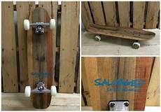 Skateboard Headboard Discarded Pallet Wood Into Skateboard 1001 Pallets