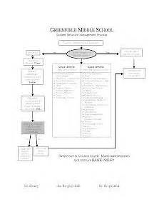 Idea Discipline Flow Chart Behavior Flow Charts On Pinterest Behavior Management