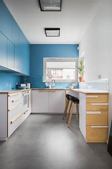 U Shape Kitchen 50 Unique U Shaped Kitchens And Tips You Can Use From Them