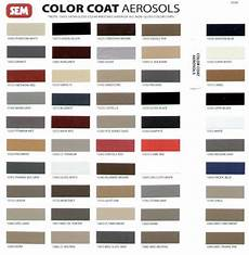 Sem Trim Paint Color Chart Duplicolor Paint Shop Color Chart Neiltortorella Com