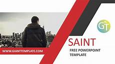Powerpoints Templates Clean Powerpoint Templates Free Download 20 Slide Youtube