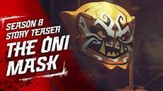 ausmalbilder lego ninjago oni masken kostenlos zum