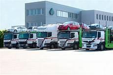 Vehicle Fleet Management Transics Equips Entire Commercial Vehicle Fleet Of