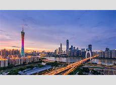 ?? ??china guangzhou timelapse2015 ???? 4k time lapse